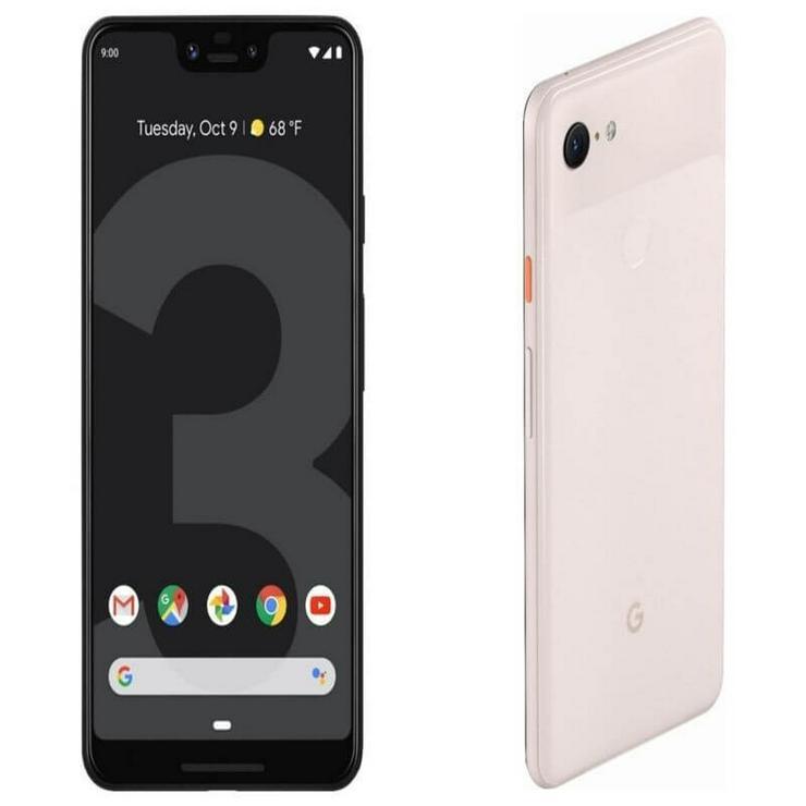 Google Pixel 3 XL 128GB Freigeschaltet