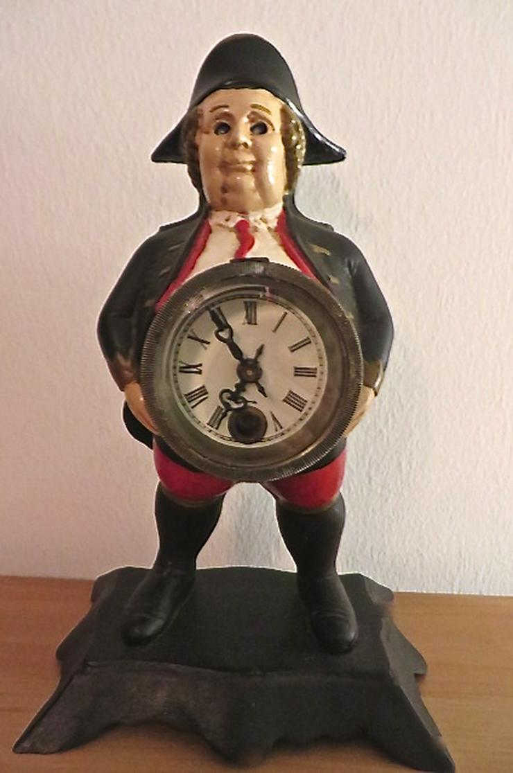 Uhrenträger aus der Schweiz