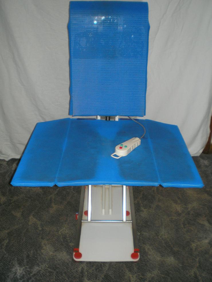 Elektrischer Badewannenlift, Ersatzakku, Rollator