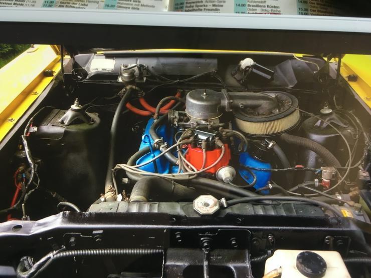 LPG Gasanlage für V8 Motor, Boot oder KFZ