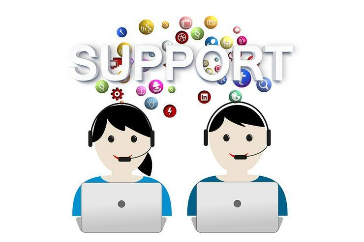 Mitarbeiter im technischen Support (m/w/d)