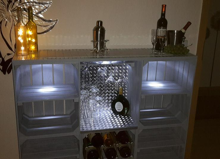 Bild 2: Verkaufe schöne neue Bar