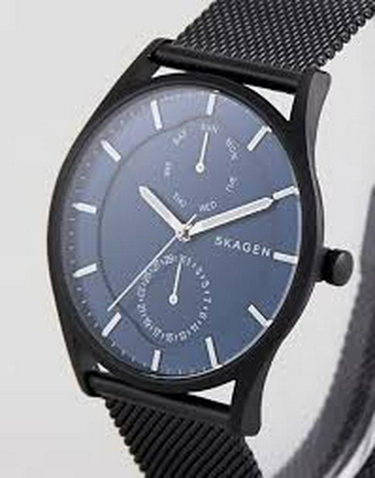 Neu, ungetragene Skagen Herren Armbanduhr