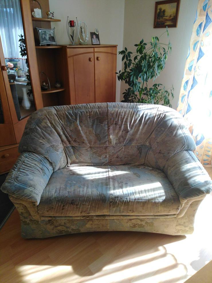Sofa 2 sitzig & Sessel  - Weitere - Bild 1