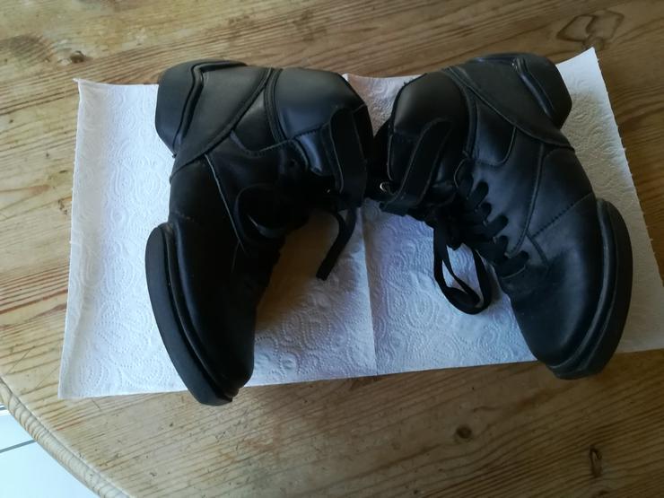 Bild 2: Tanz Sneaker High Top