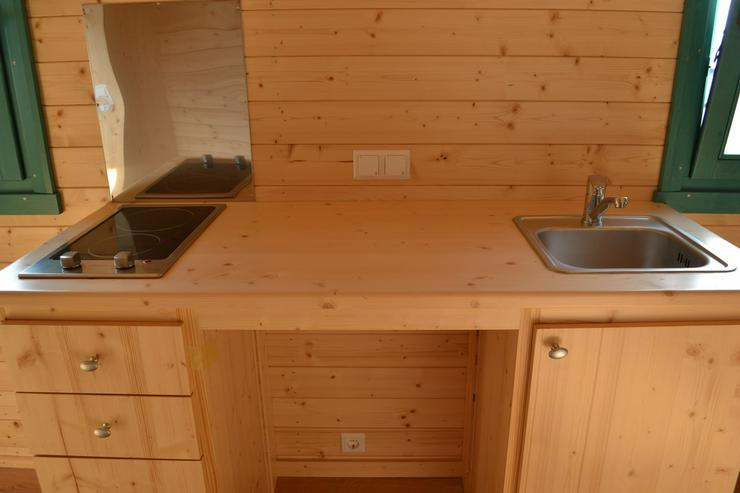 Bild 5: Tinyhouse zu verkaufen