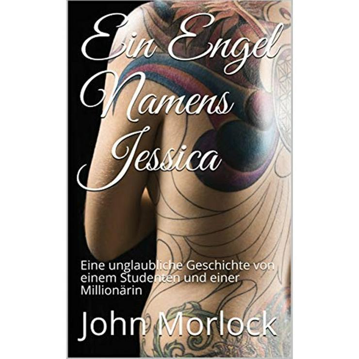 Ein Engel Namens Jessica - Er sucht Sie - Bild 1