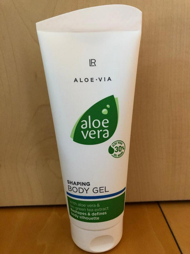Aloe Vera Formendes Körpergel - Cremes, Pflege & Reinigung - Bild 1