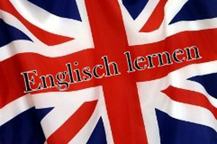 Englisch Nachhilfe ab 5 Klasse bis Oberstufe  - Fremdsprachen - Bild 1