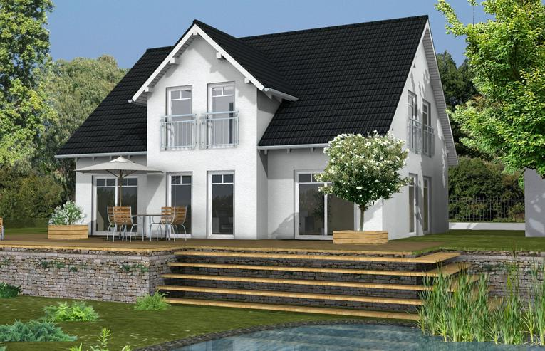 Hier bin ich daheim - Haus kaufen - Bild 1