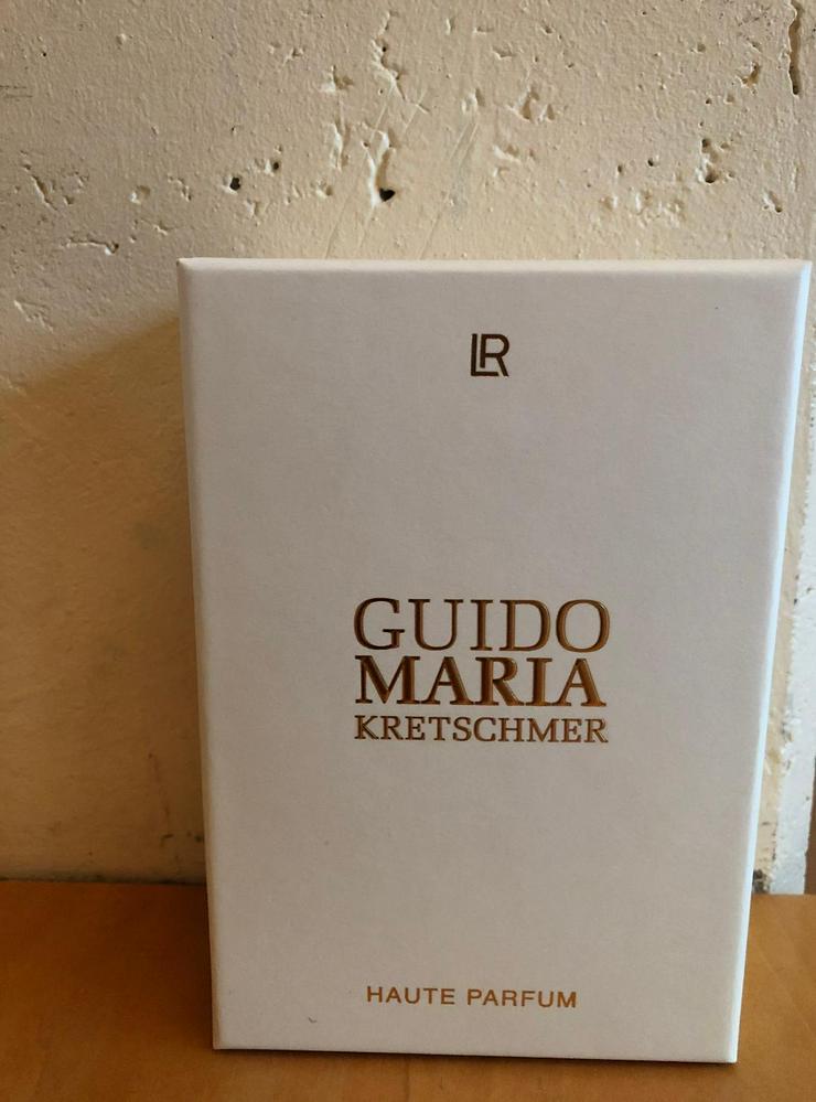 Guido Maria Kretschmar Haute Parfum neu 50ml Weihnachtsangebot
