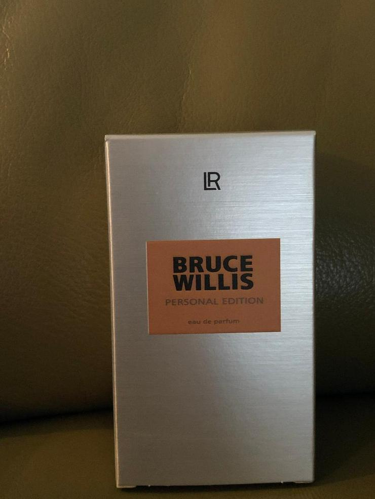 Bruce Willis Personal Edition   Eau de Parfum Weihnachtsangebot