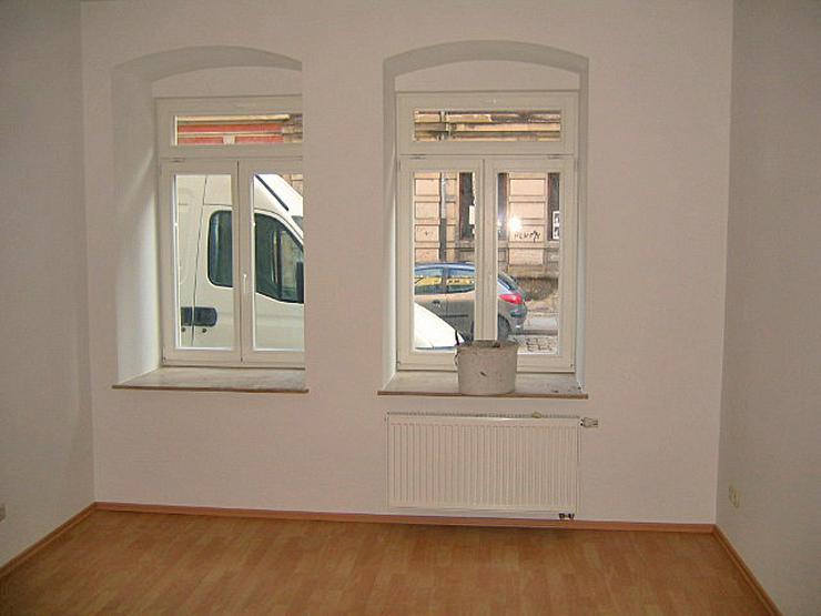 2-R-Erdgeschoss-WE in ruhiger Wohnlage in Dresden-Neustadt