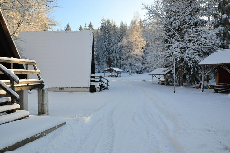 Bild 2:  Silvester 2019/2020 in Riesengebirge in Polen