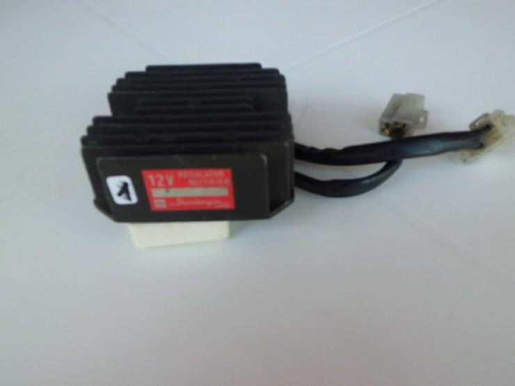 Honda-Regler/Gleichrichter, gebraucht,