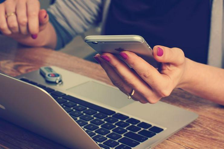 Mit einem Online Job Beruf und Familie vereinen