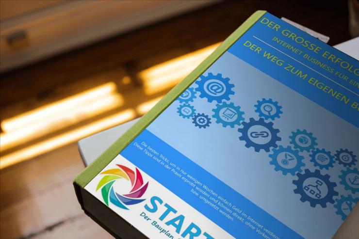Bild 4: Internet Business für Einsteiger - Dein kostenloser Erfolgsratgeber