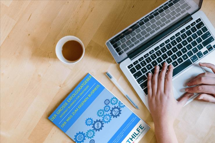Bild 5: Internet Business für Einsteiger - Dein kostenloser Erfolgsratgeber