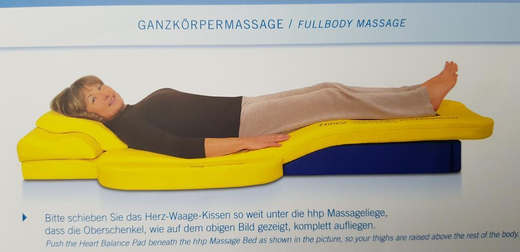 Massageliege