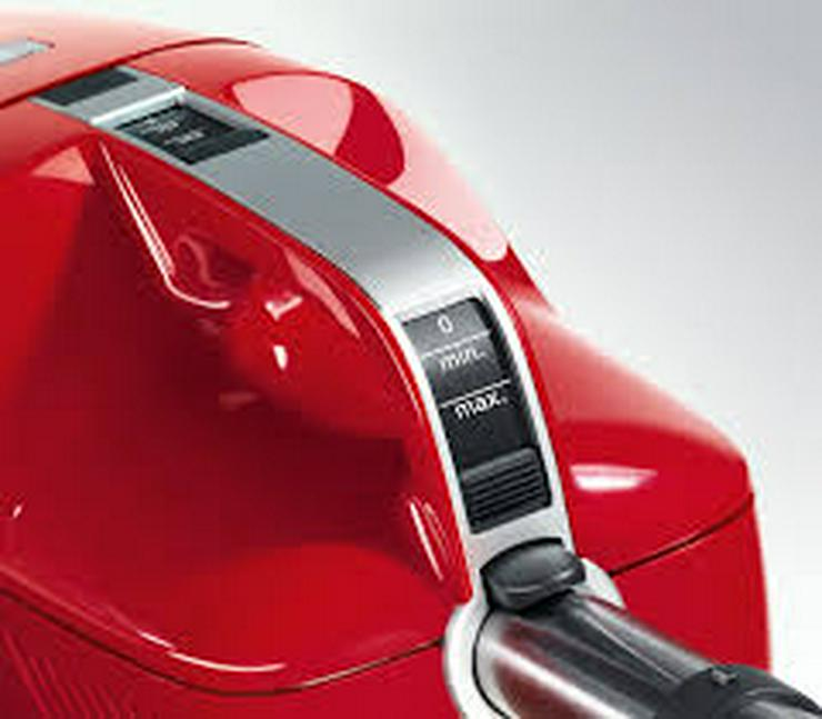 Miele Handstaubsauger Swing H1 ecoline, rot