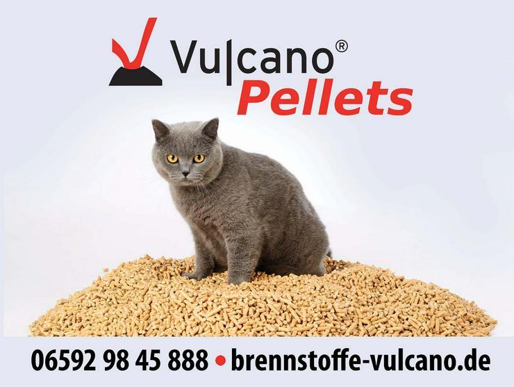 Knaller!!! 3,55 €/15kg Aktion Pellets Premium Qualität EN Plus A1 - Brennholz & Pellets - Bild 1