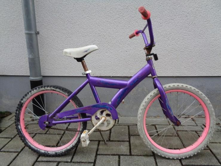 Jungendfahrrad Mountainbike? 20 Zoll Fahrbereit