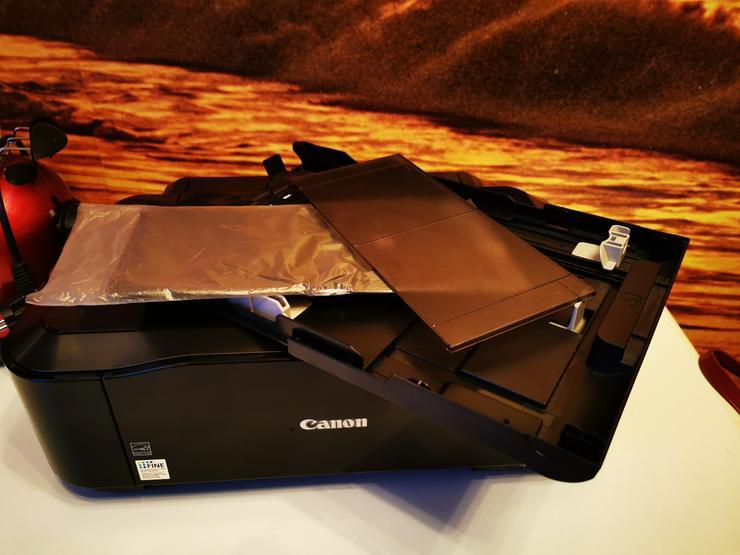 Bild 3: Canon  iP4700