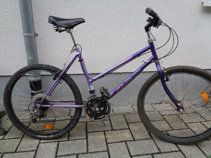 Fahrrad Goldrad 26 Zoll 21 Gang sofort losfahren