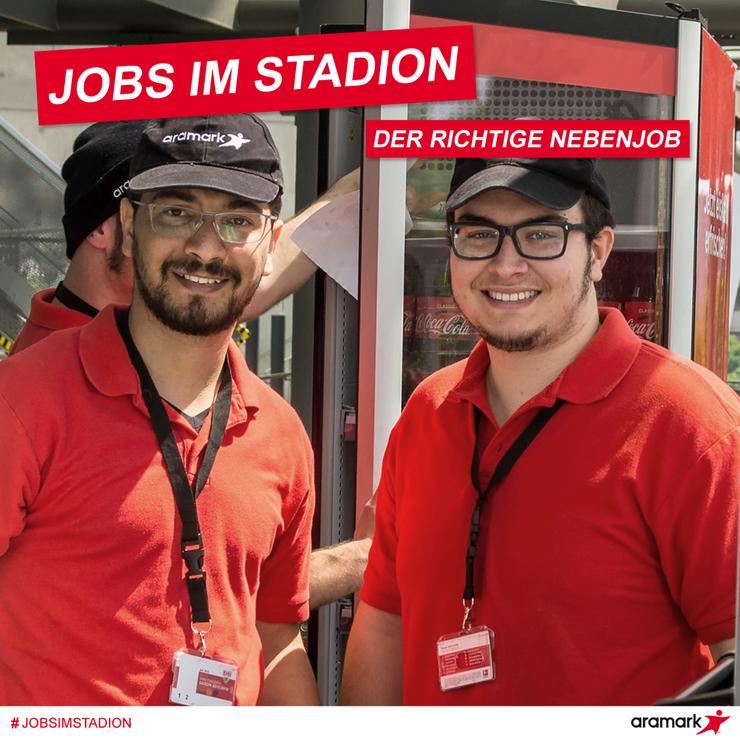 Jobs im RheinEnergieSTADION Köln