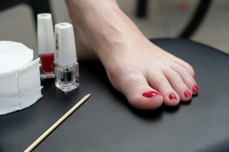 Kurse, Seminar, Schulung Professionelle Fußpflege/Pediküre