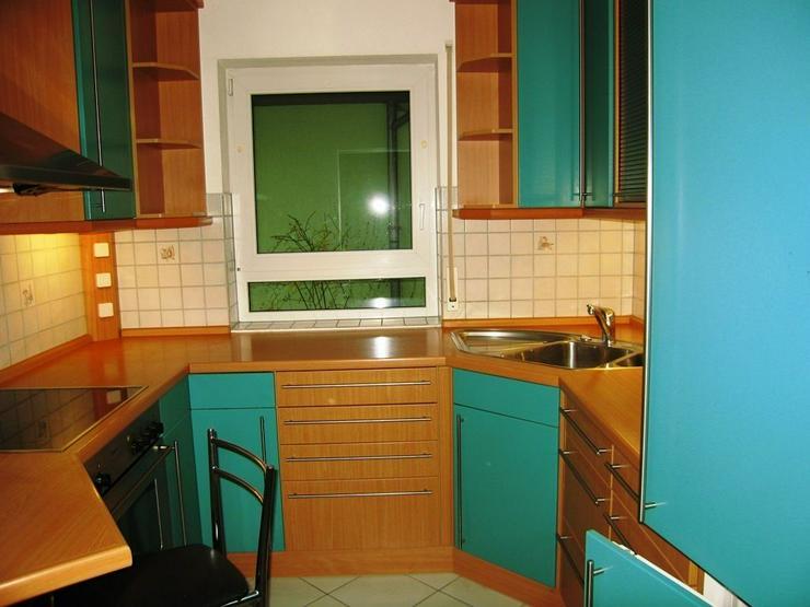 Bild 2:   4-Zimmer-Terrassenwohnung in Dexheim in ruhiger Lage