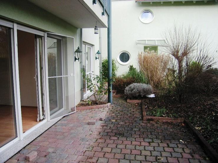 Bild 4:   4-Zimmer-Terrassenwohnung in Dexheim in ruhiger Lage