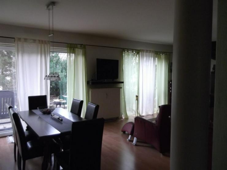 Bild 3:   4-Zimmer-Terrassenwohnung in Dexheim in ruhiger Lage