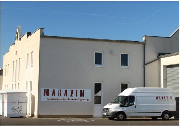 Wohnungsauflösung, Haushaltsauflösung, Räumung im Hunsrück - MAGAZIN hilft