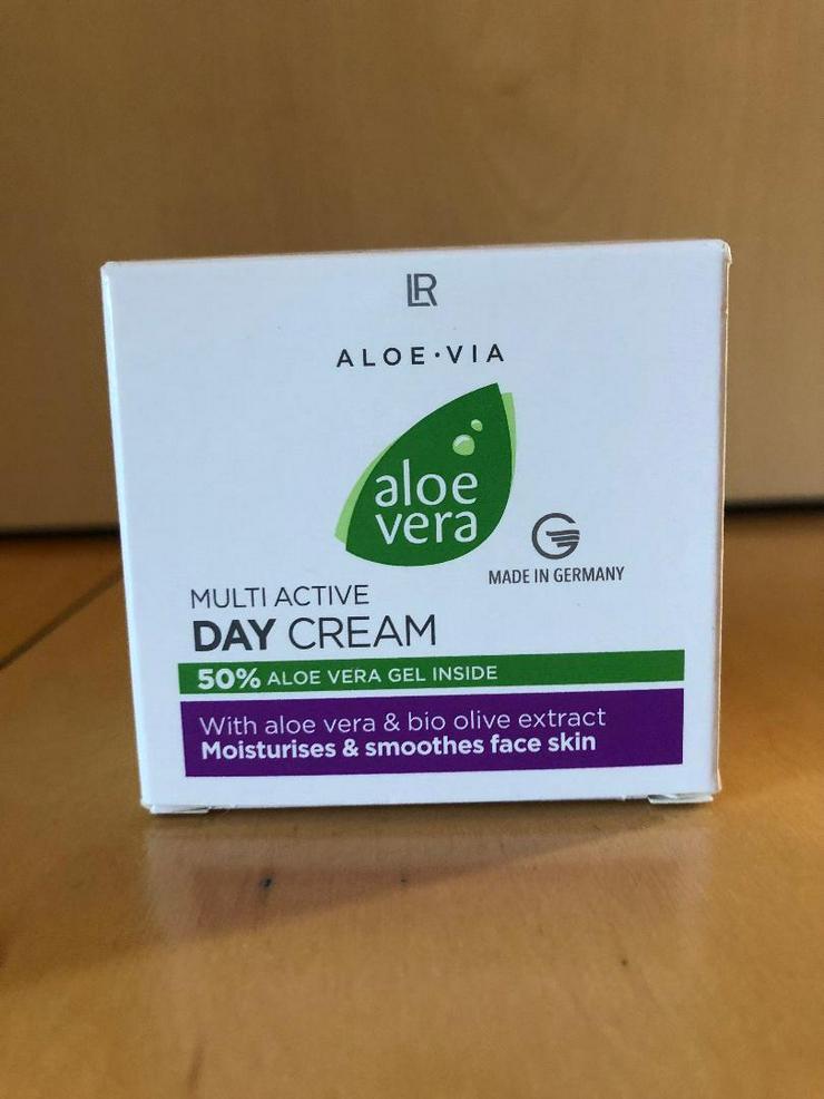 Aloe Vera Multi-Aktive Tagescreme 50 ml