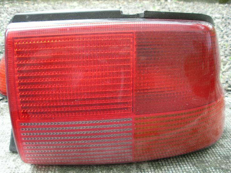 Bild 6: Scheinwerfer und Rückleuchten für Ford Escort XR3i 1,8 16V  77 KW/ 105 PS  Bauj. 92-95