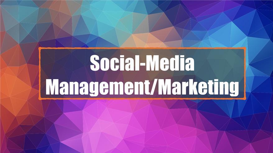 Social Media Management / Marketing in Wuppertal !