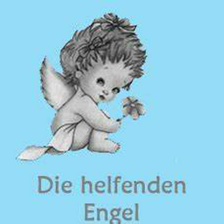 Die helfenden Engel... - zu Verschenken - Bild 1