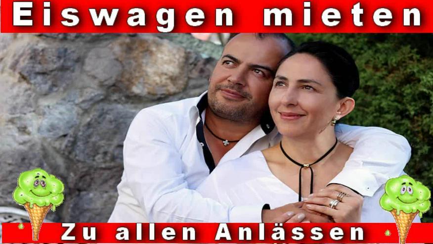 Bild 3: 🍨🍧 Unser EISWAGEN 🚙 mieten für Bochum Umgebung 🍨🍧 Hochzeit Messe Firmen Veranstaltung