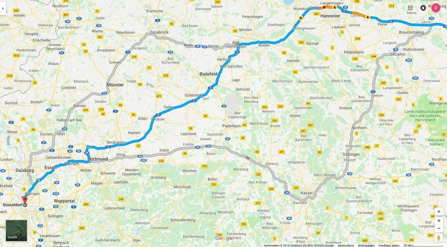 29.10. Berlin Hamburg- Beiladung - Zuladung - Umzug -Transport