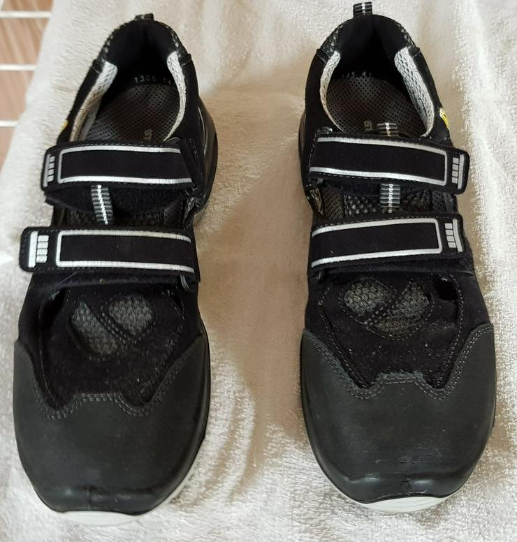 ESD Schuhe mit Klettverschluss Größe 41ESD Schuhe mit Klettverschluss Größe 41