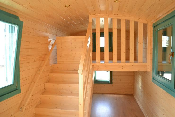 Bild 6: Tinyhouse zu verkaufen