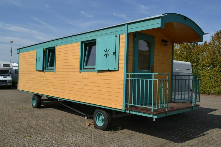 Tinyhouse zu verkaufen