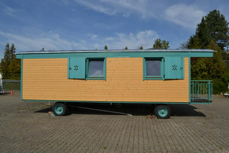 Bild 2: Tinyhouse zu verkaufen