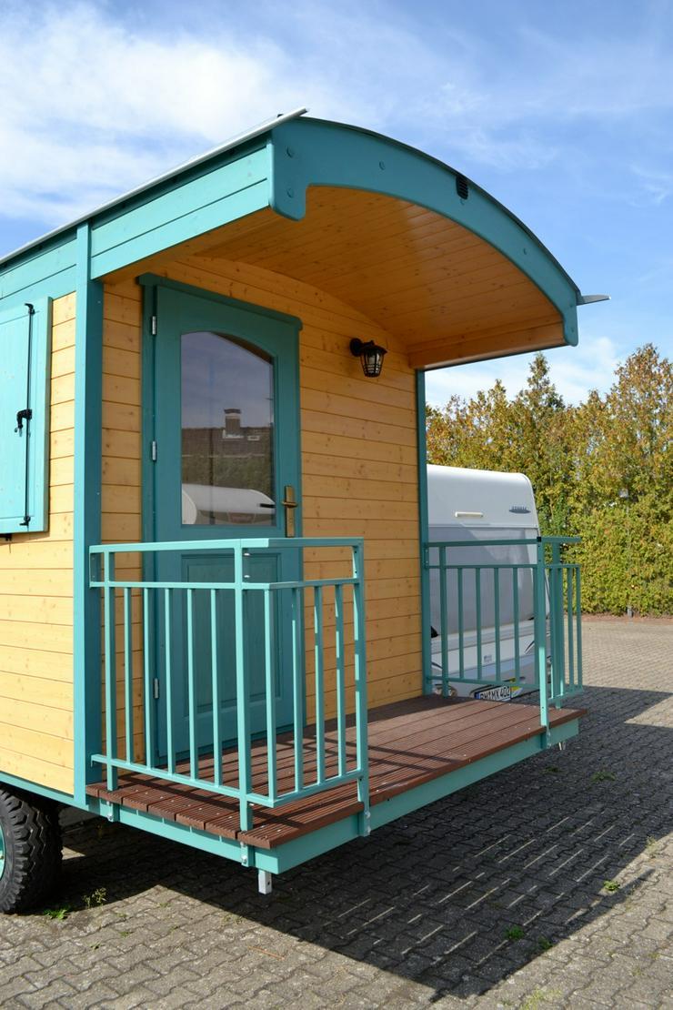 Bild 3: Tinyhouse zu verkaufen