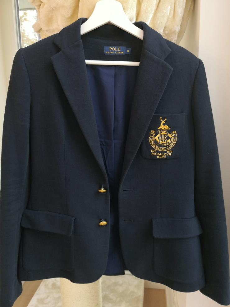 Bild 1: Damen Blazer Polo Ralph Lauren