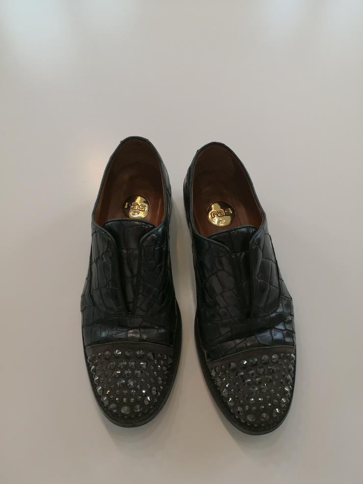 Bild 4: Damen Slipper von RAS