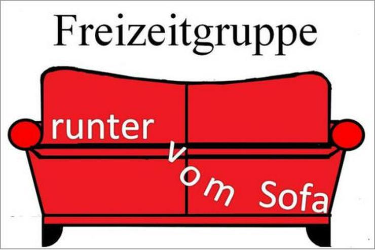 Freizeitgruppe aus Lübeck