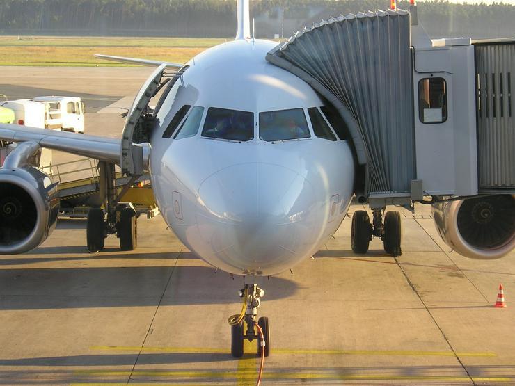 Bild 2: Weiterbildung zur Servicefachkraft im Luftverkehr
