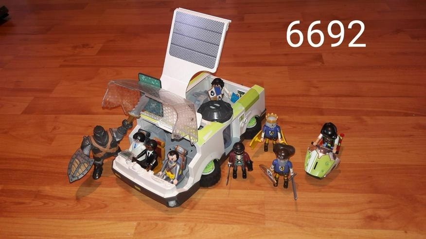 Playmobil Super 4 Set